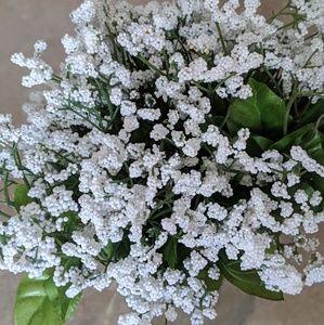 Fake Baby's Breath Flowers